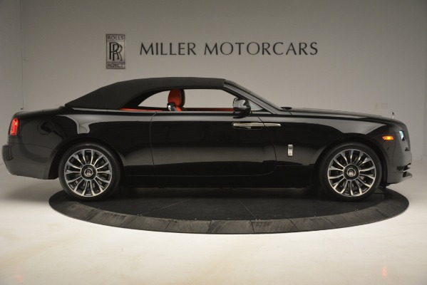New 2019 Rolls-Royce Dawn for sale Sold at Aston Martin of Greenwich in Greenwich CT 06830 25