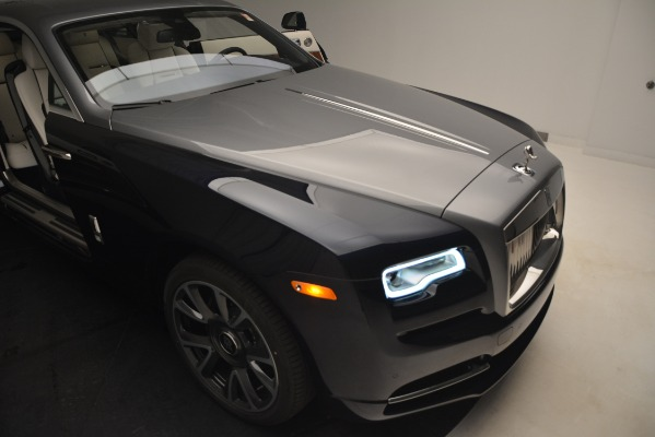 New 2019 Rolls-Royce Wraith for sale Sold at Aston Martin of Greenwich in Greenwich CT 06830 16
