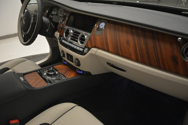 New 2019 Rolls-Royce Wraith for sale Sold at Aston Martin of Greenwich in Greenwich CT 06830 21
