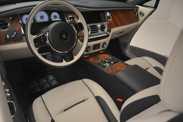 New 2019 Rolls-Royce Wraith for sale Sold at Aston Martin of Greenwich in Greenwich CT 06830 28
