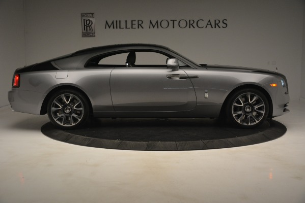 New 2019 Rolls-Royce Wraith for sale Sold at Aston Martin of Greenwich in Greenwich CT 06830 11