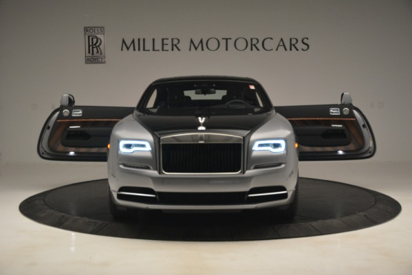 New 2019 Rolls-Royce Wraith for sale Sold at Aston Martin of Greenwich in Greenwich CT 06830 14