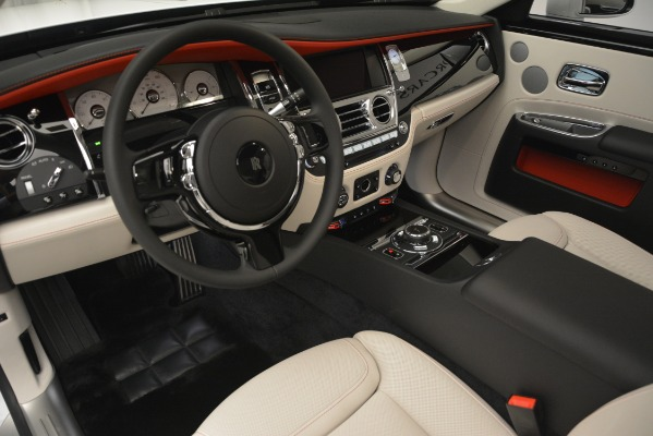 New 2019 Rolls-Royce Ghost for sale Sold at Aston Martin of Greenwich in Greenwich CT 06830 12