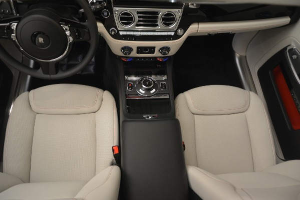 Used 2019 Rolls-Royce Ghost for sale $299,900 at Aston Martin of Greenwich in Greenwich CT 06830 16