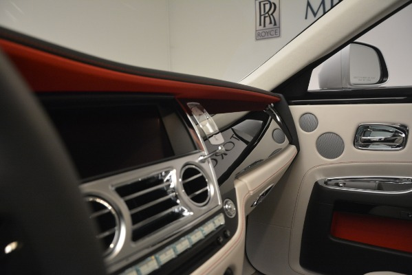 Used 2019 Rolls-Royce Ghost for sale $299,900 at Aston Martin of Greenwich in Greenwich CT 06830 17