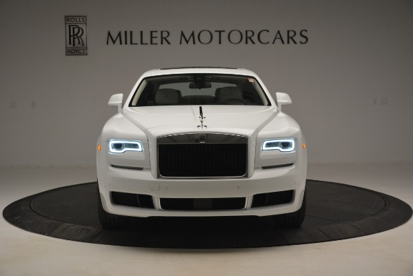 Used 2019 Rolls-Royce Ghost for sale $299,900 at Aston Martin of Greenwich in Greenwich CT 06830 2