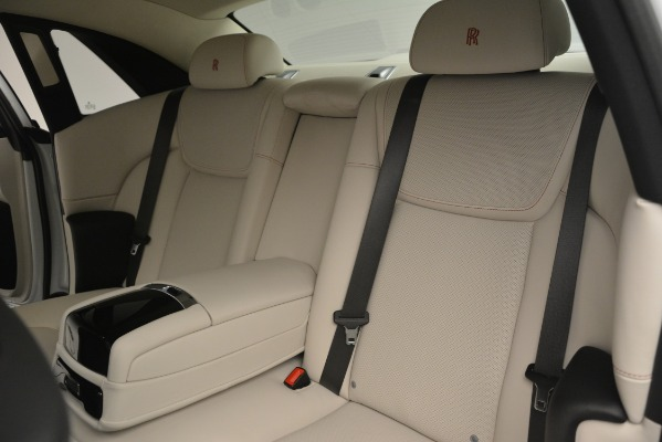 Used 2019 Rolls-Royce Ghost for sale $299,900 at Aston Martin of Greenwich in Greenwich CT 06830 21