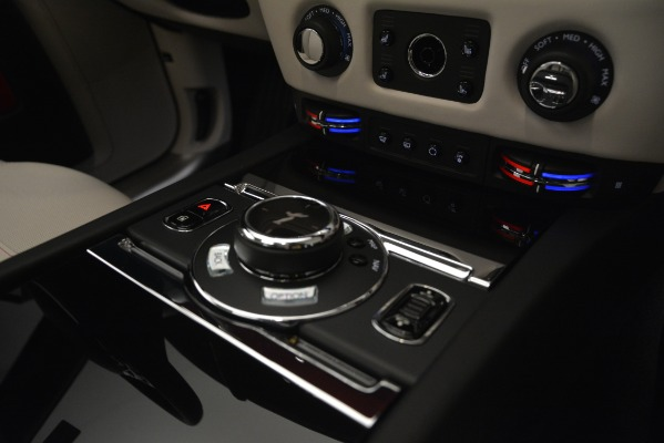 Used 2019 Rolls-Royce Ghost for sale $299,900 at Aston Martin of Greenwich in Greenwich CT 06830 23