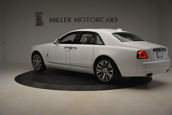 Used 2019 Rolls-Royce Ghost for sale $299,900 at Aston Martin of Greenwich in Greenwich CT 06830 4