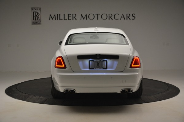 Used 2019 Rolls-Royce Ghost for sale $299,900 at Aston Martin of Greenwich in Greenwich CT 06830 5