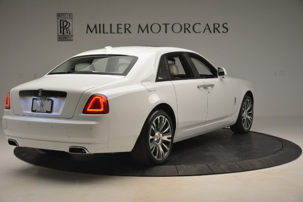 Used 2019 Rolls-Royce Ghost for sale $299,900 at Aston Martin of Greenwich in Greenwich CT 06830 6