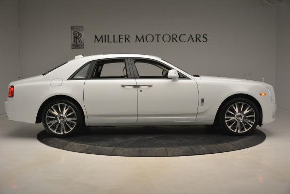 Used 2019 Rolls-Royce Ghost for sale $299,900 at Aston Martin of Greenwich in Greenwich CT 06830 8
