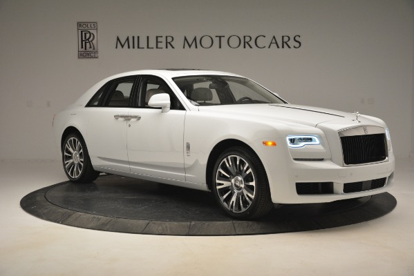 Used 2019 Rolls-Royce Ghost for sale $299,900 at Aston Martin of Greenwich in Greenwich CT 06830 9
