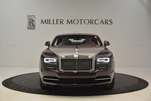 New 2019 Rolls-Royce Dawn for sale $422,325 at Aston Martin of Greenwich in Greenwich CT 06830 13