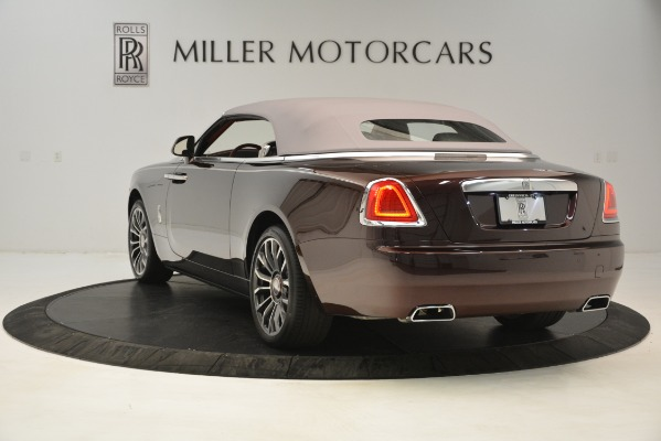 New 2019 Rolls-Royce Dawn for sale $422,325 at Aston Martin of Greenwich in Greenwich CT 06830 17