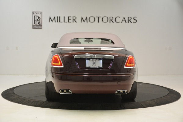 New 2019 Rolls-Royce Dawn for sale $422,325 at Aston Martin of Greenwich in Greenwich CT 06830 18