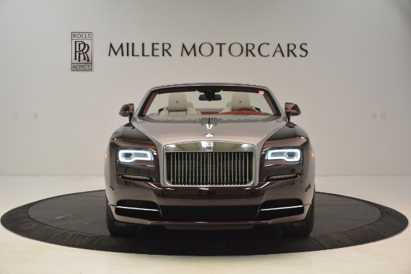 New 2019 Rolls-Royce Dawn for sale $422,325 at Aston Martin of Greenwich in Greenwich CT 06830 2