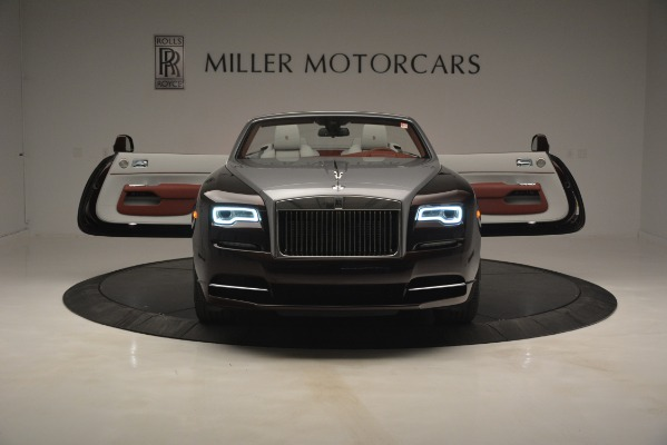 New 2019 Rolls-Royce Dawn for sale $422,325 at Aston Martin of Greenwich in Greenwich CT 06830 24