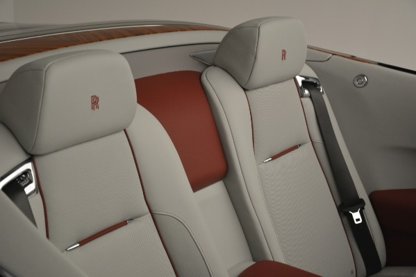 New 2019 Rolls-Royce Dawn for sale $422,325 at Aston Martin of Greenwich in Greenwich CT 06830 28