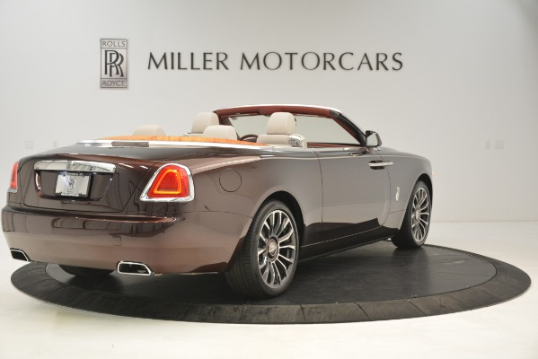 New 2019 Rolls-Royce Dawn for sale $422,325 at Aston Martin of Greenwich in Greenwich CT 06830 9