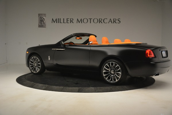 New 2019 Rolls-Royce Dawn for sale Sold at Aston Martin of Greenwich in Greenwich CT 06830 5