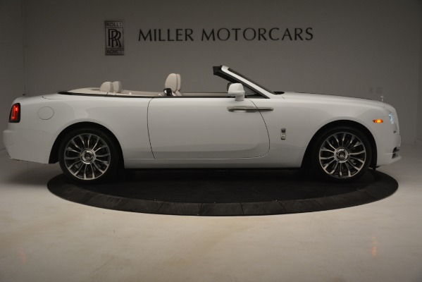 Used 2019 Rolls-Royce Dawn for sale $359,900 at Aston Martin of Greenwich in Greenwich CT 06830 11