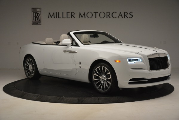Used 2019 Rolls-Royce Dawn for sale $359,900 at Aston Martin of Greenwich in Greenwich CT 06830 13