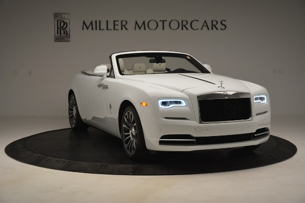 Used 2019 Rolls-Royce Dawn for sale $359,900 at Aston Martin of Greenwich in Greenwich CT 06830 14