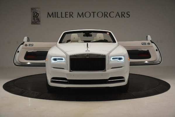 Used 2019 Rolls-Royce Dawn for sale $359,900 at Aston Martin of Greenwich in Greenwich CT 06830 15