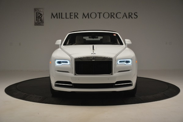 Used 2019 Rolls-Royce Dawn for sale $359,900 at Aston Martin of Greenwich in Greenwich CT 06830 16