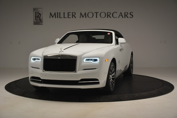 Used 2019 Rolls-Royce Dawn for sale $359,900 at Aston Martin of Greenwich in Greenwich CT 06830 17