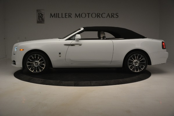 Used 2019 Rolls-Royce Dawn for sale $359,900 at Aston Martin of Greenwich in Greenwich CT 06830 19