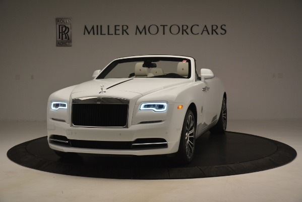 Used 2019 Rolls-Royce Dawn for sale $359,900 at Aston Martin of Greenwich in Greenwich CT 06830 2