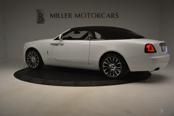 Used 2019 Rolls-Royce Dawn for sale $359,900 at Aston Martin of Greenwich in Greenwich CT 06830 20