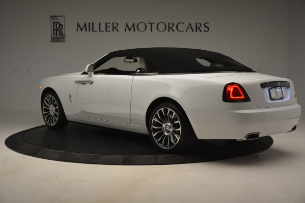 Used 2019 Rolls-Royce Dawn for sale $359,900 at Aston Martin of Greenwich in Greenwich CT 06830 21