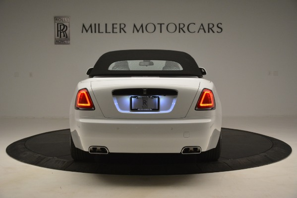 Used 2019 Rolls-Royce Dawn for sale $359,900 at Aston Martin of Greenwich in Greenwich CT 06830 23