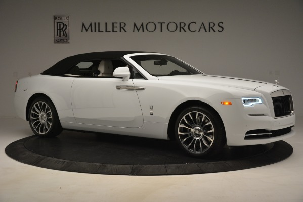Used 2019 Rolls-Royce Dawn for sale $359,900 at Aston Martin of Greenwich in Greenwich CT 06830 27