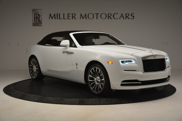 Used 2019 Rolls-Royce Dawn for sale $359,900 at Aston Martin of Greenwich in Greenwich CT 06830 28