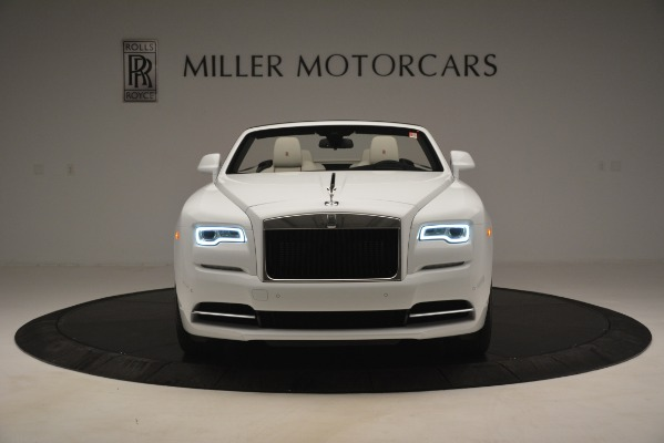 Used 2019 Rolls-Royce Dawn for sale $359,900 at Aston Martin of Greenwich in Greenwich CT 06830 3
