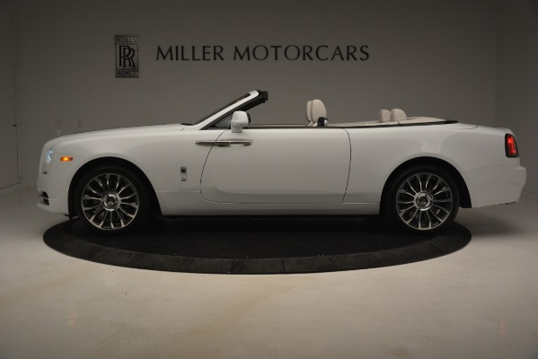 Used 2019 Rolls-Royce Dawn for sale $359,900 at Aston Martin of Greenwich in Greenwich CT 06830 4