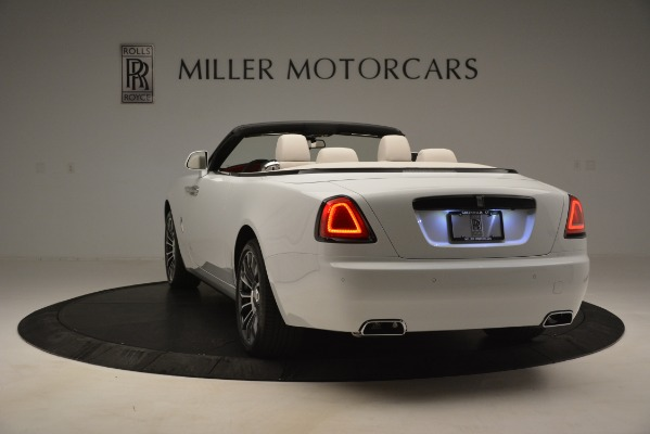 Used 2019 Rolls-Royce Dawn for sale $359,900 at Aston Martin of Greenwich in Greenwich CT 06830 7