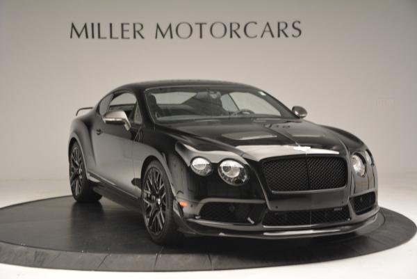 Used 2015 Bentley Continental GT GT3-R for sale Sold at Aston Martin of Greenwich in Greenwich CT 06830 11