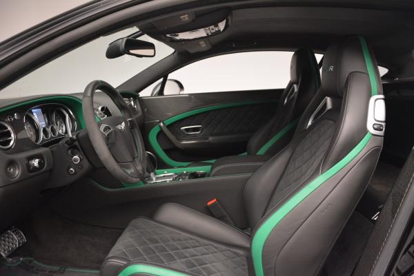 Used 2015 Bentley Continental GT GT3-R for sale Sold at Aston Martin of Greenwich in Greenwich CT 06830 17
