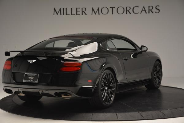 Used 2015 Bentley Continental GT GT3-R for sale Sold at Aston Martin of Greenwich in Greenwich CT 06830 7
