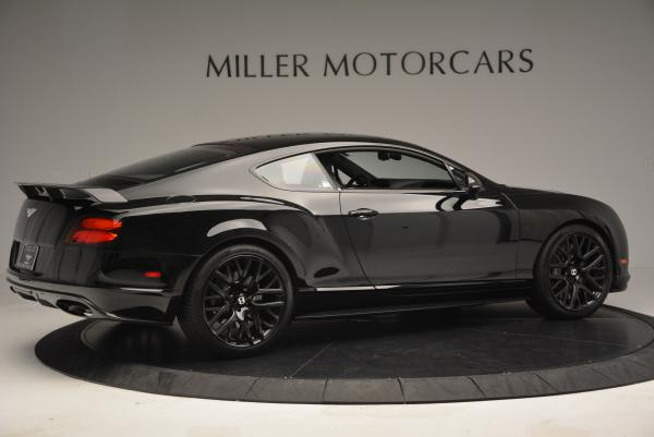 Used 2015 Bentley Continental GT GT3-R for sale Sold at Aston Martin of Greenwich in Greenwich CT 06830 8