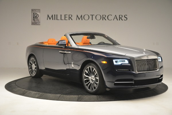 New 2019 Rolls-Royce Dawn for sale Sold at Aston Martin of Greenwich in Greenwich CT 06830 12