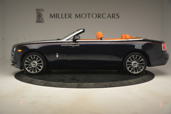 New 2019 Rolls-Royce Dawn for sale Sold at Aston Martin of Greenwich in Greenwich CT 06830 4