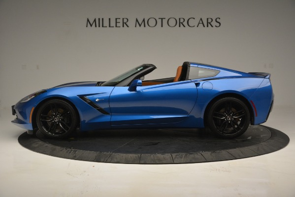 Used 2014 Chevrolet Corvette Stingray Z51 for sale Sold at Aston Martin of Greenwich in Greenwich CT 06830 13