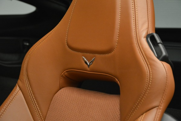 Used 2014 Chevrolet Corvette Stingray Z51 for sale Sold at Aston Martin of Greenwich in Greenwich CT 06830 21