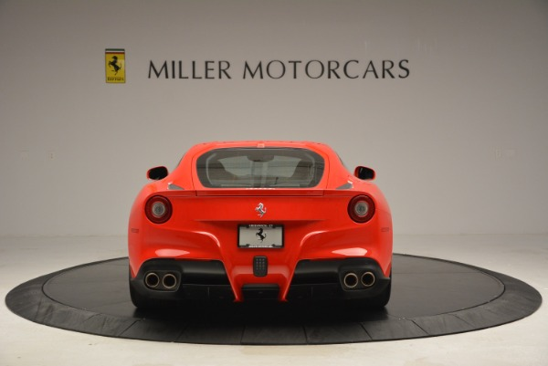 Used 2015 Ferrari F12 Berlinetta for sale Sold at Aston Martin of Greenwich in Greenwich CT 06830 6